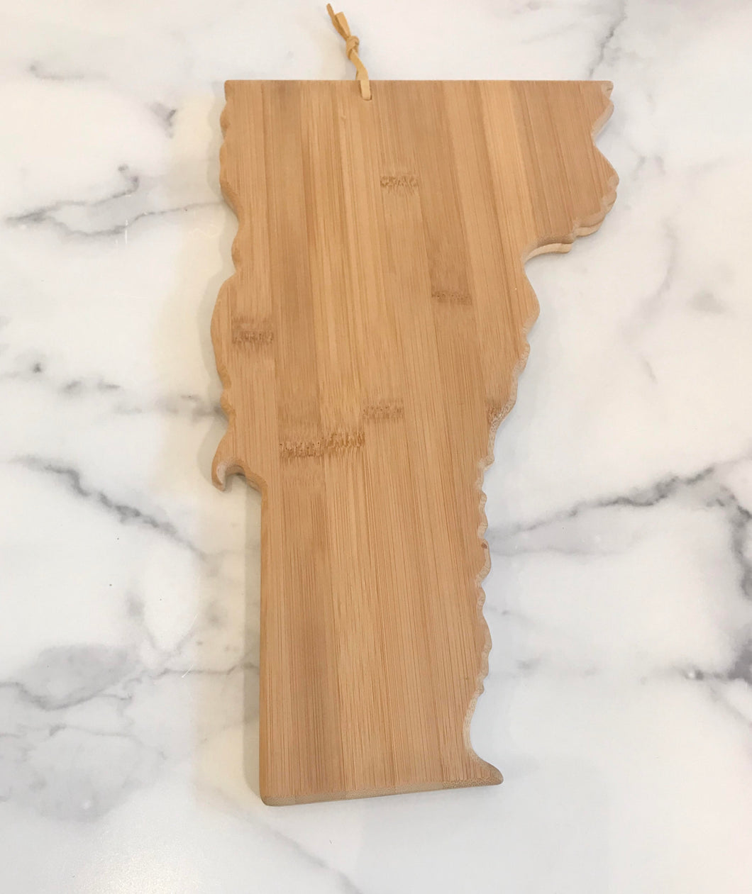Vermont Cutting & Serving Board (Plain)