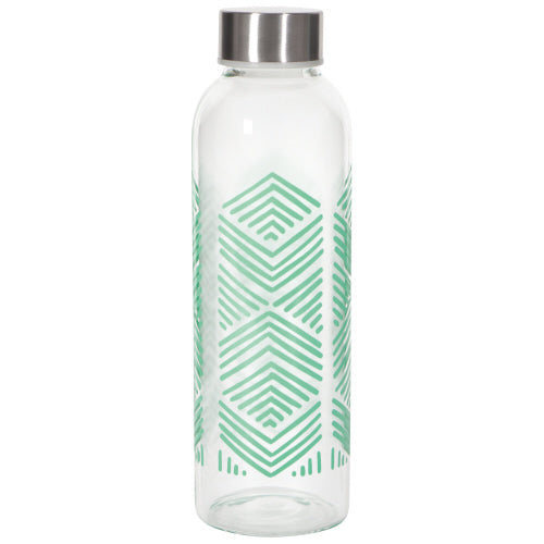 Sustainable Mint Water Bottle