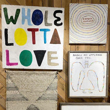 Load image into Gallery viewer, Whole Lotta Love Art Print