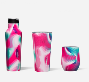 Corkcicle Electroclash Collection
