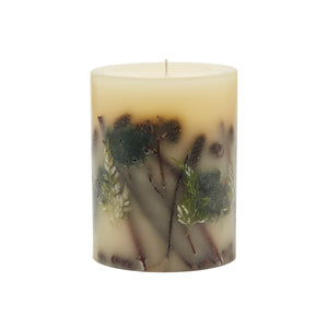 Rosy Rings Forest  Candle Collection