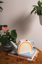 Load image into Gallery viewer, Over the Rainbow Watering Can