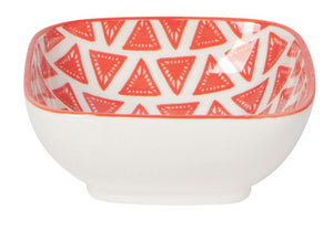 Mix & Prep Square Pinch Bowls