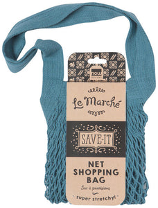 Le Marché Shopping Bag