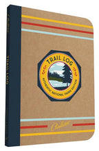 Load image into Gallery viewer, Pendleton Trail Log - National Parks Edition