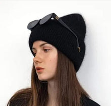 Load image into Gallery viewer, Knit Beanie