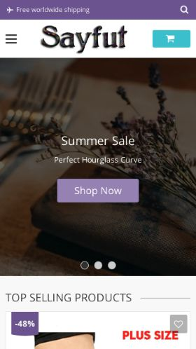 wordpress woocommerce dropshipping theme mobile