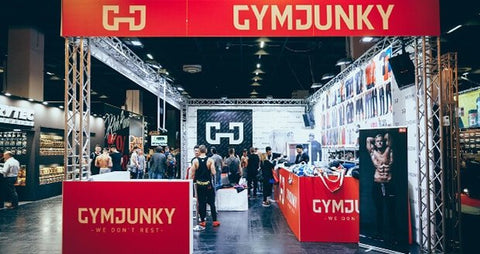 gymjunky-messe