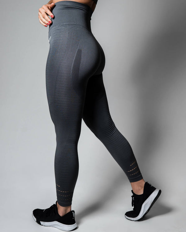 Relode Power Seamless Tights Grey