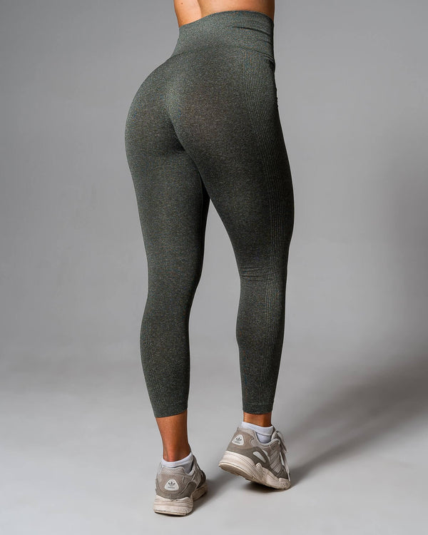 Relode Slipstream Tights Green