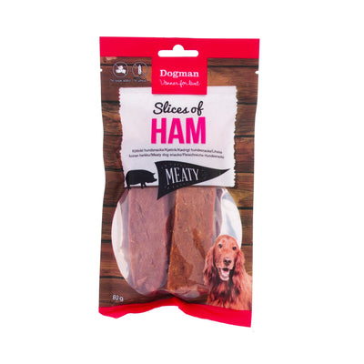 Slices of Ham - Elithund.se