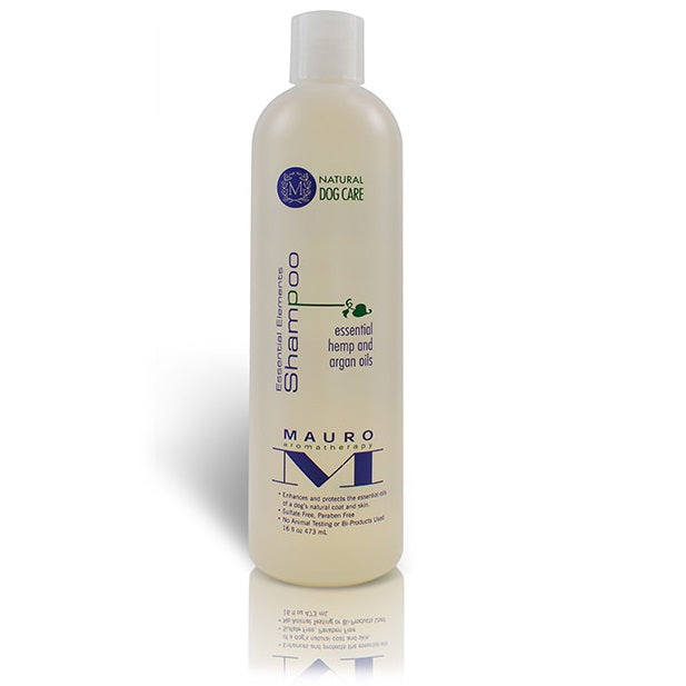 Essential Elements Shampoo - Elithund.se