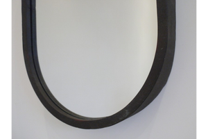 Twisted Rope Mirror