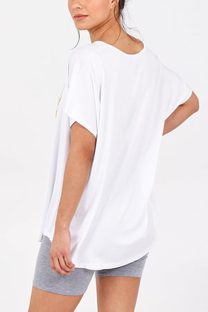 Queen Of Hearts Top