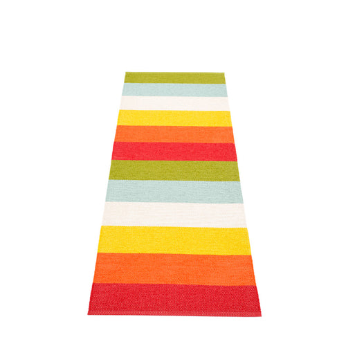 Pappelina Teppich - Molly Rainbow - Design Moebel Sale