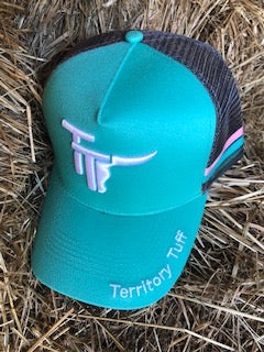 TT Koolpinyah Trucker Cap