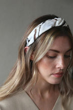 Load image into Gallery viewer, Tideline Knot Headband