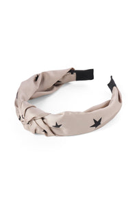 Starlight Knot Headband