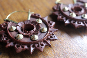 HUNU EARRINGS