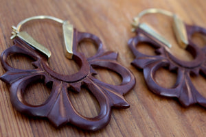 MAHALO EARRINGS