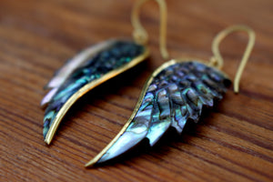 VUELA EARRINGS