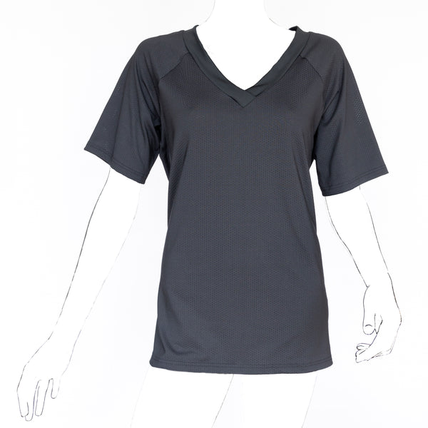 Basic shirt black