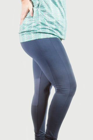 Lucky legging navy