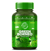 green_vein_borneo_kratom_capsules_bottle