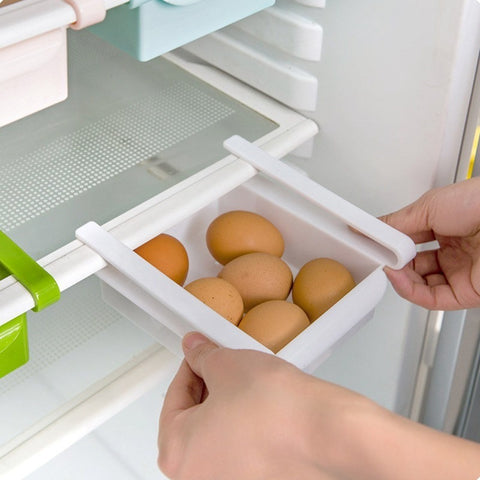Fridge Organiser - Storage Shelf - Superiors Store
