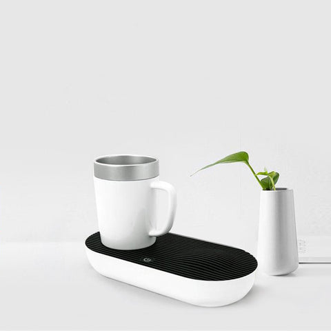Modern Design Mugs Carrier - Cooling & Heating Function - SUPERIORS STORE