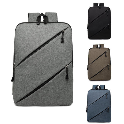 Simple Design Travel Backpack - Superiors Store