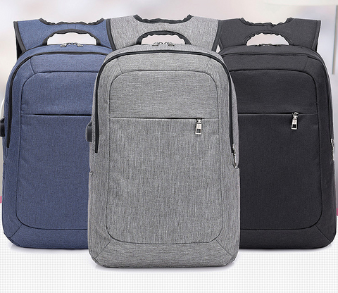 Men's Business Travel Backpack - SUPERIORS STORE