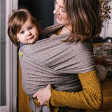 Baby Wrap Carrier - Cotton - SUPERIORS STORE