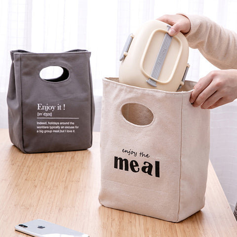 Modern Design Lunch Bag - Superiors Store