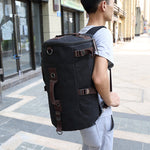 English Man Backpack - Travel Backpack - SUPERIORS STORE