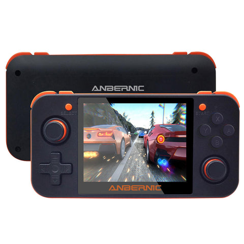 Handheld Video Game - ANBERNIC RG350 - SUPERIORS STORE