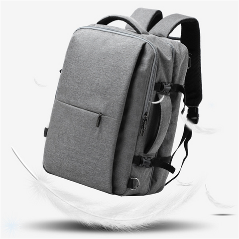 Travel backpack - Multi-functional - SUPERIORS STORE