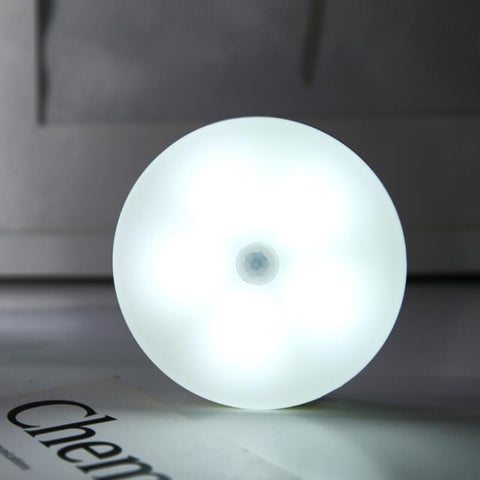 Night LED Light - Intelligent Sensor - Superiors Store