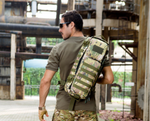 Army Fan Bag - Travel Backpack - SUPERIORS STORE