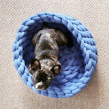Modern Design Pet Bed - 4 Colors - SUPERIORS STORE