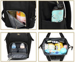 Diaper Bag Backpack - Baby Stuff - SUPERIORS STORE