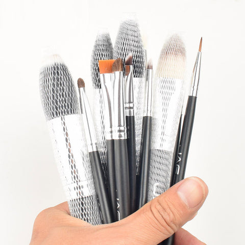 JAF 12 Pecs Makeup Brushes - Superiors Store