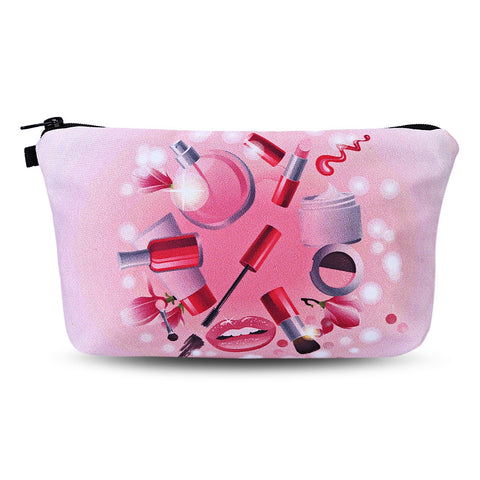 Modern Style Cosmetics Bag - Superiors Store