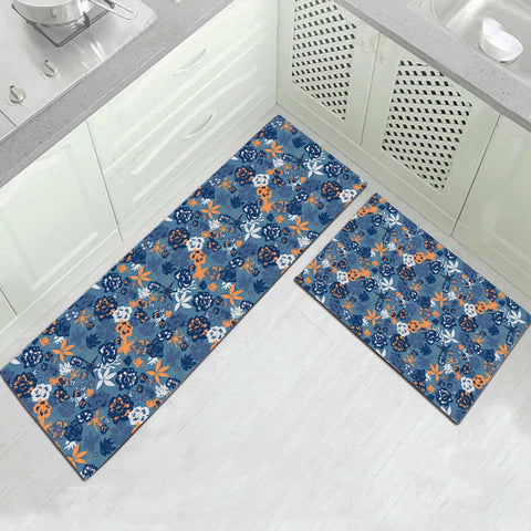 Blue Bottom Mat - Indoor Mat - SUPERIORS STORE