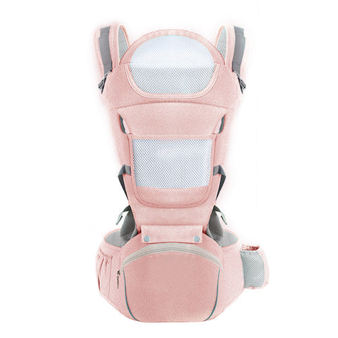 Baby Carrier - Adjustable - 4 Colours - Superiors Store