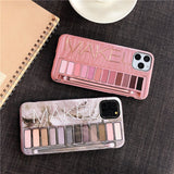 Eyeshadow Palette - IPhone Cover - SUPERIORS STORE