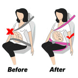 Safety Seat belt adjuster For Pregnant - Superiors Store