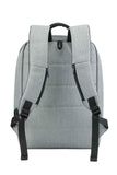 Laptop Backpack Grey - RUIGOR 56 - SUPERIORS STORE