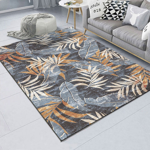 Spades Square Carpet - Living Room - SUPERIORS STORE