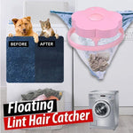 Floating Lint Hair Catcher - SUPERIORS STORE